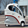 Hitachi представили роботизированное авто