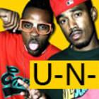 DITCH MAG: U-N-I