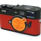 Leica M8. 2 для Isetan
