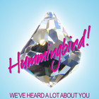 """We've Heard A Lot About You"" by Hummingbird!"