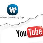 Компания Warner Music изымает видео с Youtube