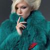 Лукбук: Atelier Versace FW 2011