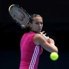 Итальянская теннисистка Флавия Пеннетта