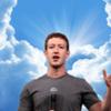 Марк Цукерберг стал богом новой стартап-религии