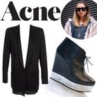 Почему fashion-блоггеры любят Acne?