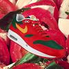 Nike создают кроссовки в цветах фото из вашего Instagram