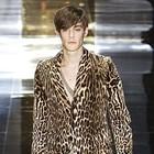 Трансляция показа новой мужской коллекции Gucci