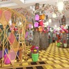 Королевство игрушек в Harrods: место мечты для отчаянных фантазеров