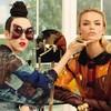 Съёмка: Дарья Строкоус, Карли Клосс, Наташа Поли и другие для итальянского Vogue