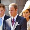 Принц Гарри будет жить с Кэтрин и Уильямом