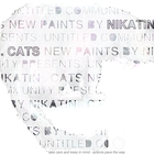 NEW PAINTS BY NIKATIN. CATS