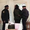 Участника Yo La Tengo арестовали прямо в клипе