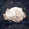 Magic dreams bunny