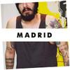 На полруки: о татуировках в Мадриде