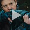 Трейлер дня: «Охотники на ведьм» с Джереми Реннером и Джеммой Атертон