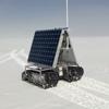 NASA испытало нового робота-полярника