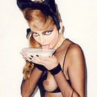 Календарь французского Vogue: отдушина Карин