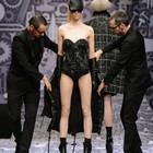 Back to black : Gareth Pugh и Victor&Rolf aw 2010-2011