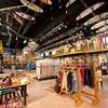 Новый магазин Quiksilver на юге Франции – Boardriders 162 Campus