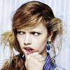 Новые съемки: Vogue, 25 Magazine, Exit
