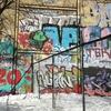 FURFUR представил граффити-карту Москвы