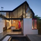 Vader house Andrew Maynard Architects