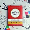 Игральные карты научат графическому дизайну