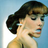 Архивная съёмка: Карла Бруни для Vogue, 1996