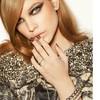 Барбара Палвин для апрельского выпуска Vogue Germany