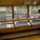 Энциклопедия электронной музыки