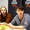Фоторепортаж с музыкальной конференции ThankYou.ru