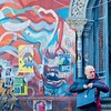 Художники подали в суд на Терри Гиллиама за нарушение авторских прав