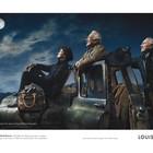 Новая кампания Louis Vuitton