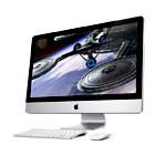 Новый огромный iMac и его магическая мышь