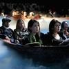 Реальный «Титаник 3D» в Лондоне