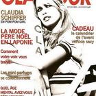 Claudia Schiffer by Ellen von Unwerth, 1994