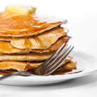 . Make you Banana Pancakes