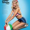 Все прелести российского пляжного волейбола