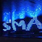 LED-апгрейд клуба Smack