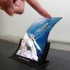 LG займётся производством гибких дисплеев