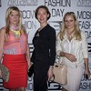 Летняя Школа Fashion Журналистики-2012 посетила премию Moscow Fashion