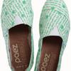 Обувь PAEZ - теперь и в России