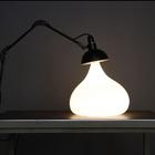Коллекция ламп в виде капель