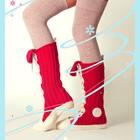 """""""Кувлувы"""" - это такие носки от Red Keds"""