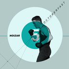 """Octoberfast"" by Noizar (микс для The Wicked Bass)"