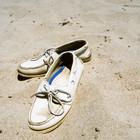 Летняя мужская обувь: мокасины, лоферы, топ-сайдеры