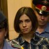 Появился трейлер документалки о Pussy Riot