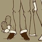 Невероятные ноги