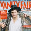 Robert Pattinson на Vanity Fair Апрель 2011 (США)