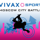VivaxSport Moscow City Battle! Голосуем за «Матрэшку»